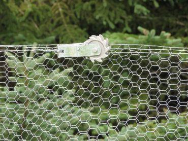 Deer Fence For Garden